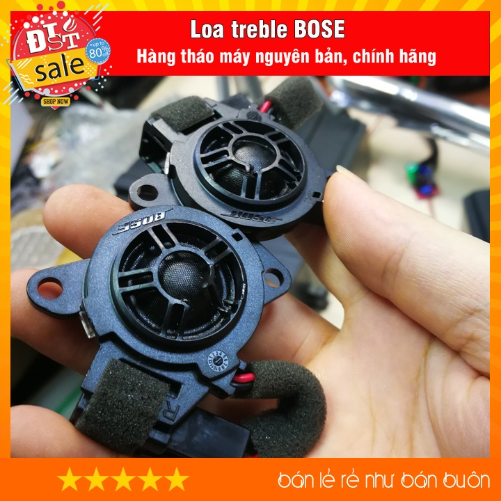 Loa treble Bose 4 ohms 20W tháo máy, chất âm cực hay