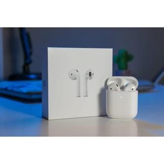 Tai nghe Bluetooth AP2 TWS – Đổi tên định vị tháo tai nghe ra dừng nhạc – bảo hành 12 tháng.