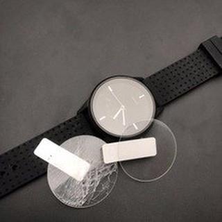 [Mã ELORDER5 giảm 10k đơn 20k] Dán màn hình cường lực đồng hồ Lenovo Watch 9