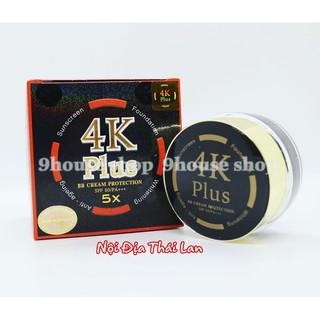 01 Kem Nền Chống Nắng & Che Khuyết Điểm 4K Plus 5X BB Cream SPF 50 PA +++ Thái Lan 20 gram thumbnail