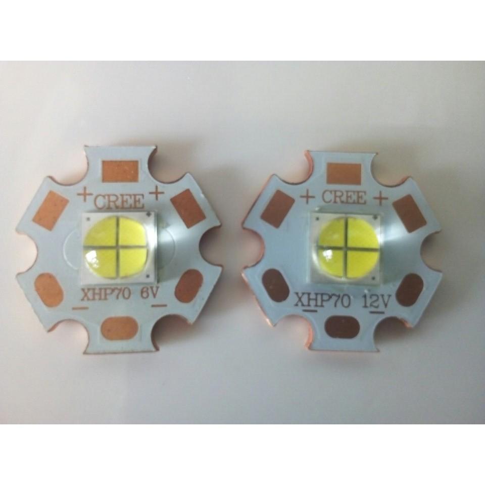 Bóng led đèn pin siêu sáng CREE XHP70 - 9957792 , 1159666882 , 322_1159666882 , 200000 , Bong-led-den-pin-sieu-sang-CREE-XHP70-322_1159666882 , shopee.vn , Bóng led đèn pin siêu sáng CREE XHP70