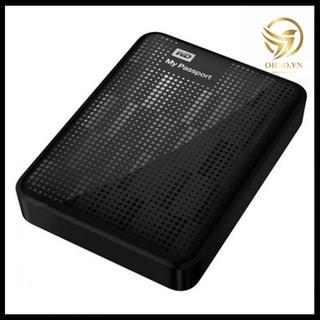 Ổ Cứng HDD Di Động 320GB Western Digital MP 2.5 Ổ Cứng Máy Tính HDD Chính Hãng Cổng USB 3.0 Tốc Độ Cao - OHNO VIỆT NAM thumbnail