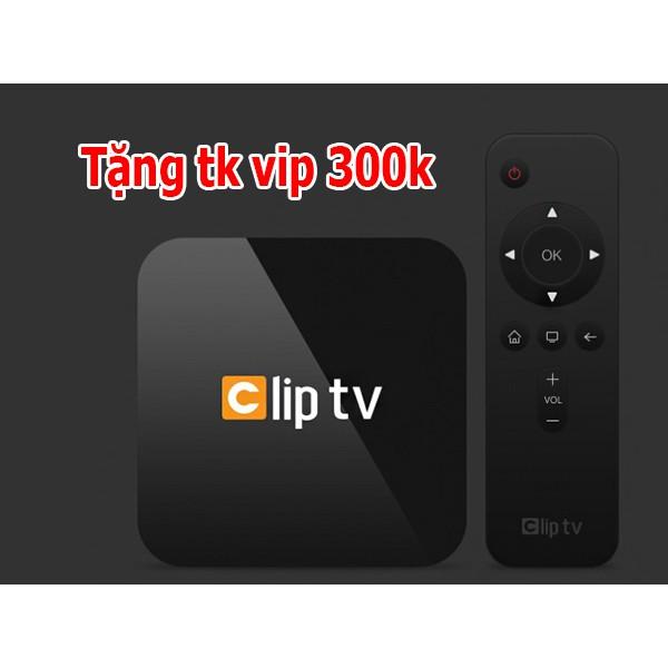 [Mã SKAMSALE06 giảm 10% đơn 150k] Clip Tivi F1S Xem truyền hình Film Rạp 4k bản quyền