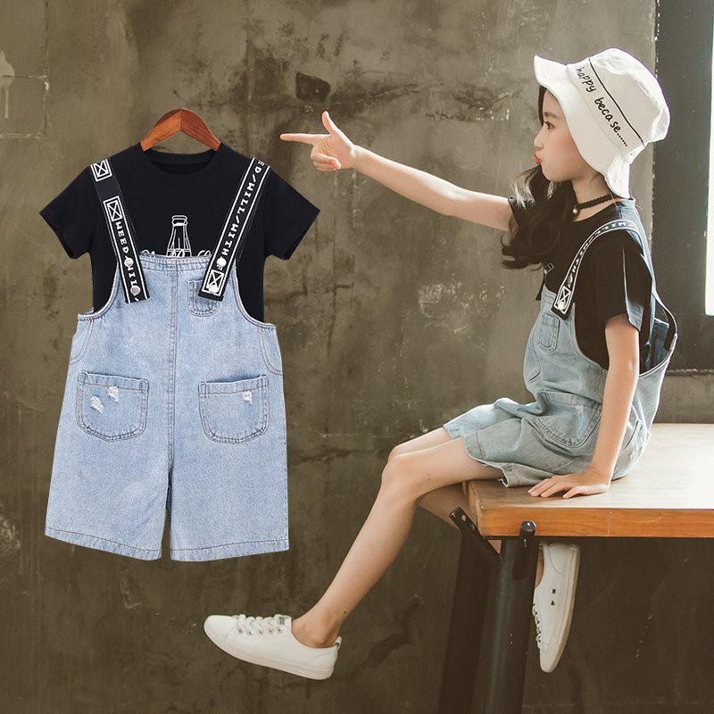 quần yếm jeans thời trang hàn quốc xinh xắn cho nữ - 14294112 , 2757523598 , 322_2757523598 , 408700 , quan-yem-jeans-thoi-trang-han-quoc-xinh-xan-cho-nu-322_2757523598 , shopee.vn , quần yếm jeans thời trang hàn quốc xinh xắn cho nữ