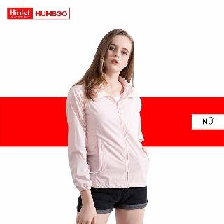 Áo Khoác Chống Nắng Nữ Anti UV Humbgo 2020 2580008 thumbnail