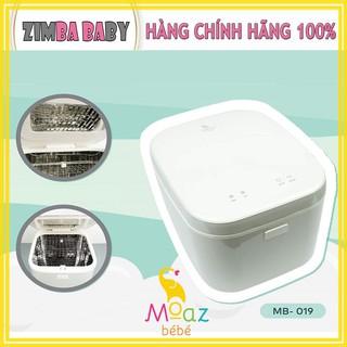 Máy tiệt trùng – sấy khô tia UV Moaz bebe MB – 019