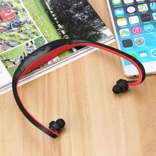 Tai nghe stereo TFSlot máy nghe nhạc MP3, thích hợp khi chạy bộ, chơi thể thao