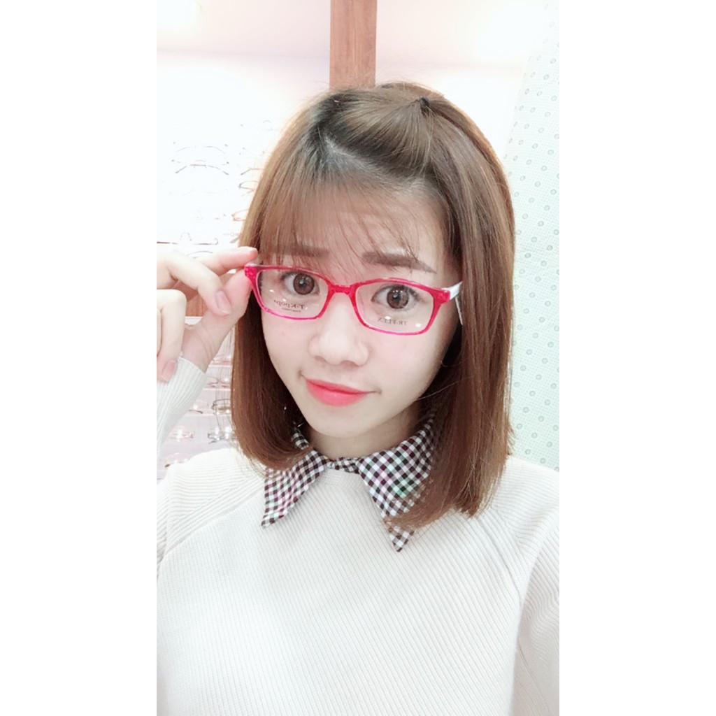 gọng nhựa: T- kpop korea
