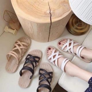 Sandal dây siêu hot(size bé có thể trọn lên 1 size)