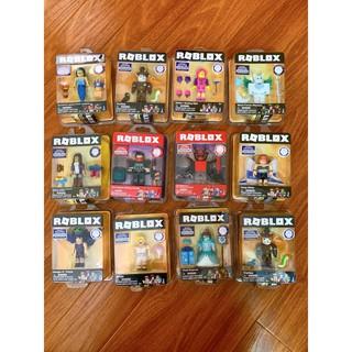 [ROBLOX Chính Hãng, Có Code] Roblox Toy Vỉ