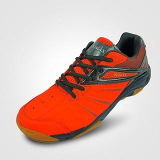 Giày cầu lông Promax Pr19001 (cam)