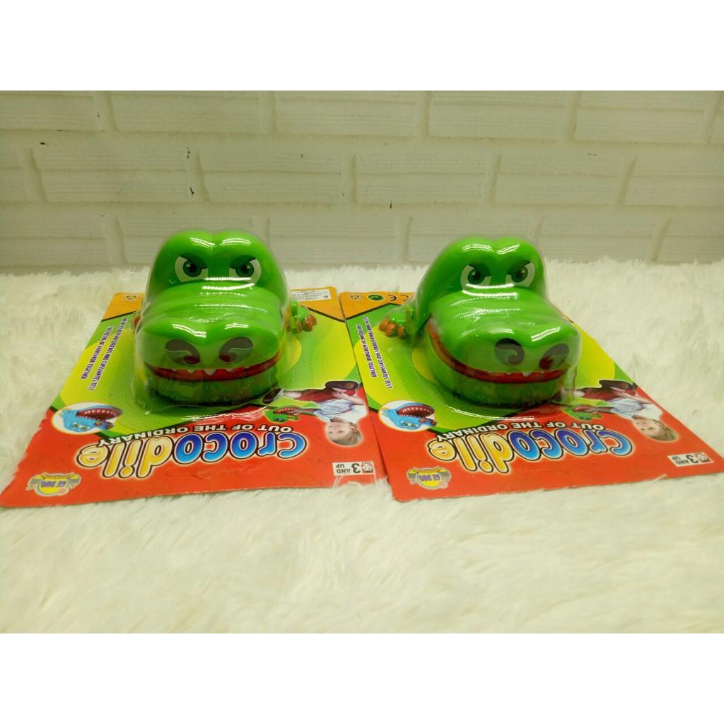 Đồ chơi khám răng cá sấu -dc1779-rẻ rẻ