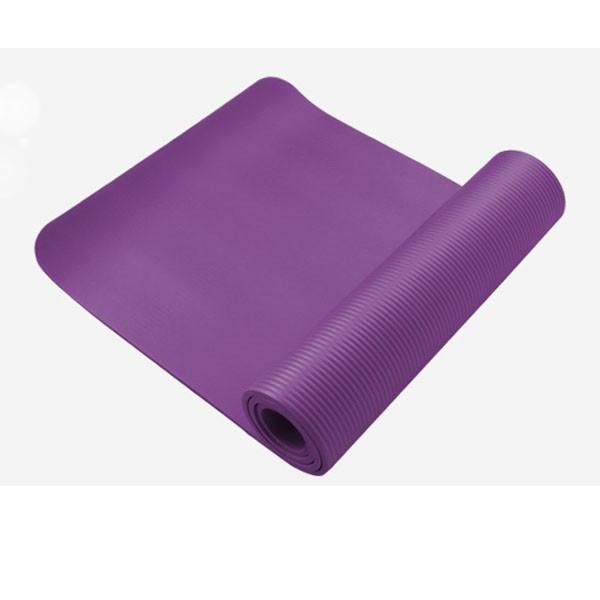 Thảm tập Yoga siêu bền loại 1 đay dặn màu tím - 3597830 , 1321536938 , 322_1321536938 , 149000 , Tham-tap-Yoga-sieu-ben-loai-1-day-dan-mau-tim-322_1321536938 , shopee.vn , Thảm tập Yoga siêu bền loại 1 đay dặn màu tím