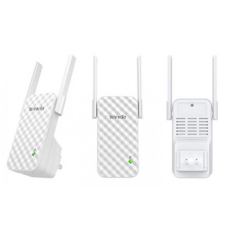 Bộ kích sóng Wifi Tenda A9- Hàng chính hãng Giá chỉ 185.000₫