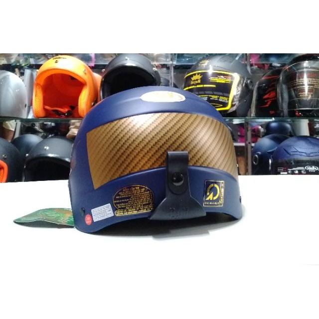 [GIÁ HỦY DIỆT] Mũ bảo hiểm nửa đầu V&S Helmet 109