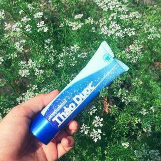 Kem đánh răng thảo dược d'vi beauty