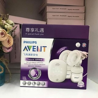 Máy Hút Sữa Philips Avent Hoa Anh Đào