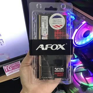 RAM DDR4 4G 2400 fullbox chính hãng bảo hành 36 tháng