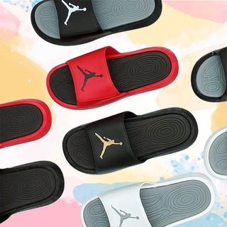 Dép Jordan - Dép quai ngang nam hoạt tiết bóng rổ nhiều màu - thiết kế ấn tượng, nổi bật thumbnail