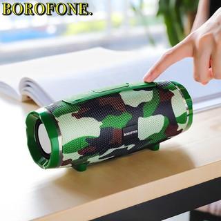 Loa Bluetooth BOROFONE BR3 Chính Hãng Pin Trâu Âm Thanh Cực Phê Màu Ngẫu Nhiên Bảo Hành 1 Đổi 1