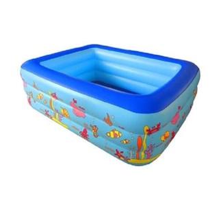 Bể phao bơi 2 tầng m2 cho bé -Rẻ nhất