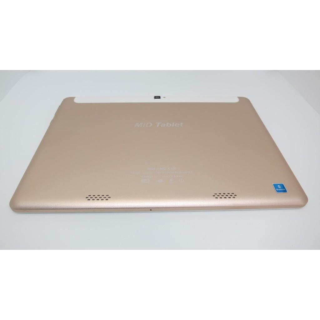 Máy tính bảng MID K107 LCD 10.6 inch, 4GB, Sim 3G Android 7.0Mới 100% máy mới 100 % | SaleOff247