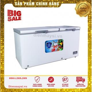 Tủ đông/Mát Sumikura 400 lít SKF-400D