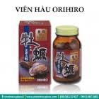 Tinh chất hàu tươi Orihiro tăng cường sinh lý nam 66g
