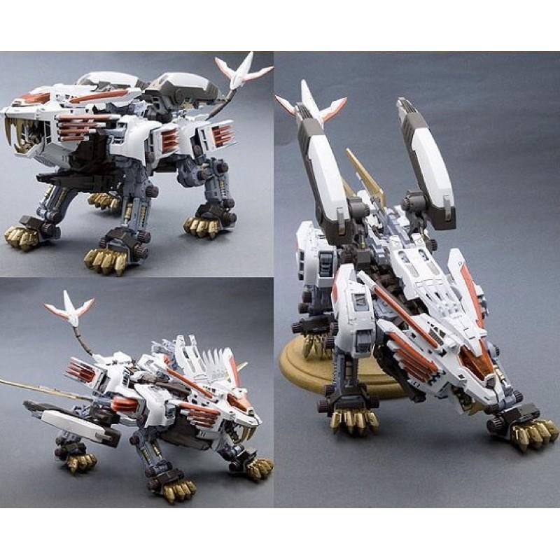 Mô hình lắp ráp Zoids Blade Liger Mirage