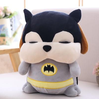 [Le' Decor] Siêu nhân chó bông batman – gấu bông, thú nhồi bông