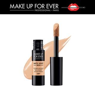 Make Up For Ever - Kem Che Khuyết Điểm Matte Velvet Skin 9ml thumbnail