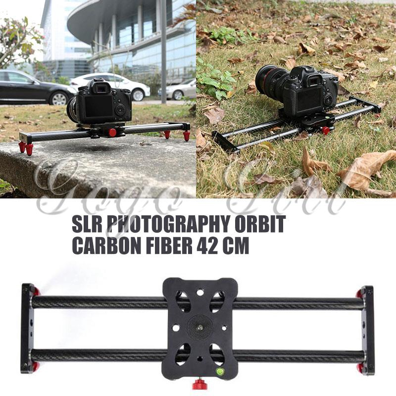 Slippery Course Photographic Slide Stabilizer Black Photographic Stabilizer Practical Microphone Gift