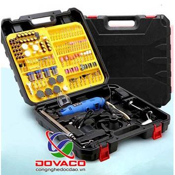 Máy khoan, mài, khắc DOVA mini đa năng 150pc V2 - 15199766 , 278903219 , 322_278903219 , 1785000 , May-khoan-mai-khac-DOVA-mini-da-nang-150pc-V2-322_278903219 , shopee.vn , Máy khoan, mài, khắc DOVA mini đa năng 150pc V2