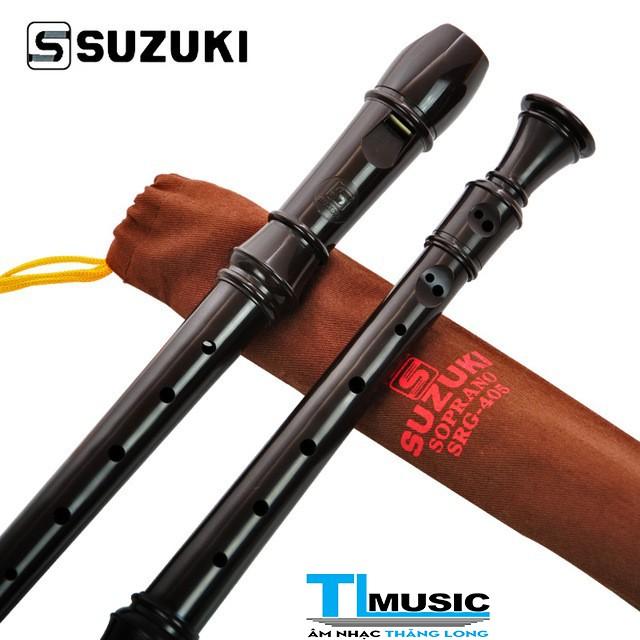 SÁO RECORDER SUZUKI SRG-405