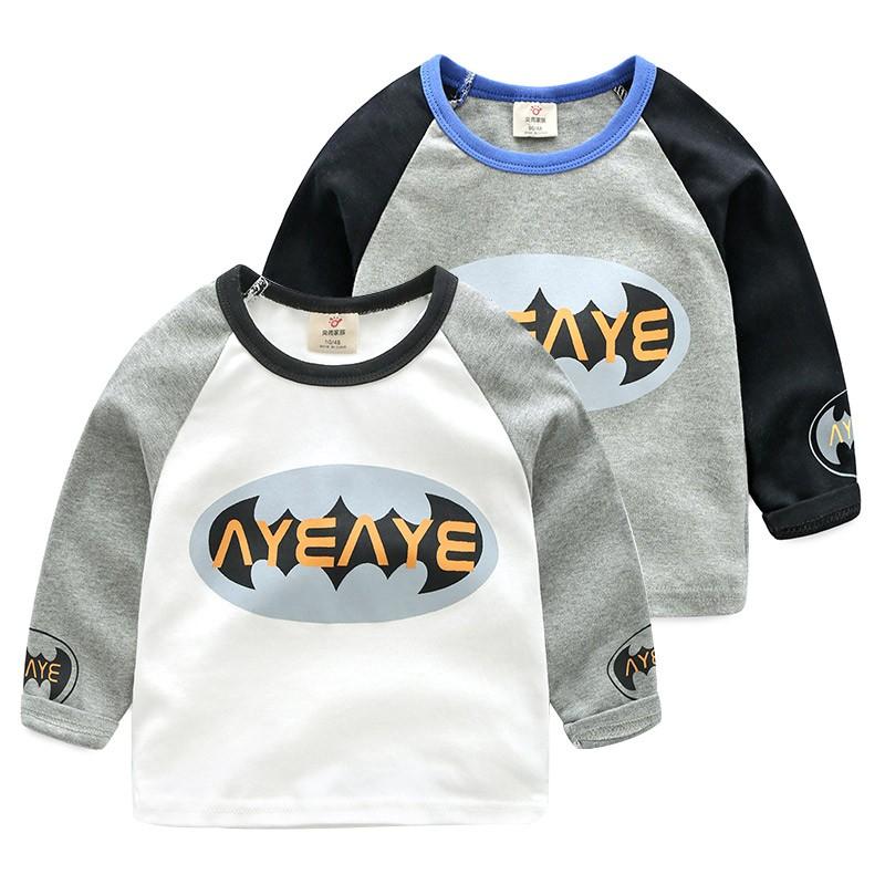 Baby's Long Sleeve T-shirt, Boys'Spring Garment, Boys' Dress