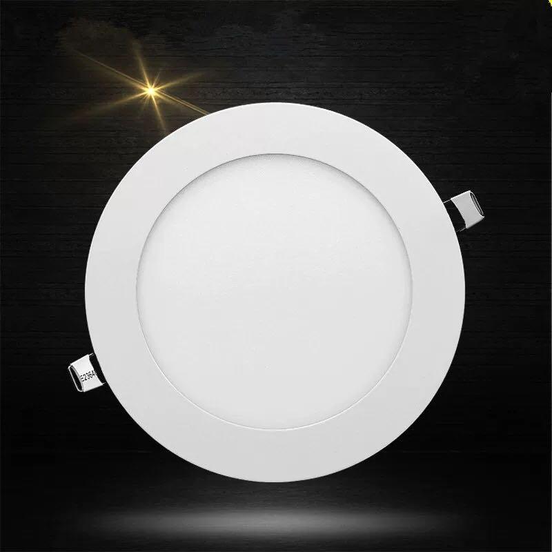Đèn Led âm trần siêu mỏng 3w 6w 9w 12w 15w 18w