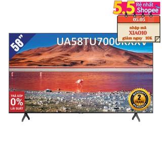 (Giá Tuột Dốc ) Smart Tivi cường lực Kuking 58inch UHD 4K WIFI DVB T2 bảo hành 24 tháng kiểm tra hàng khi nhận hàng