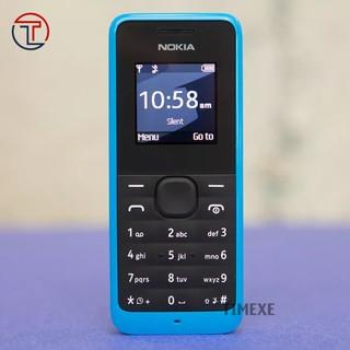 Điện thoại nokia 105 chính hãng Bảo Hành 12 tháng