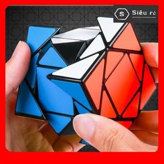 Rubik Biến Thể, Rubik 3x3, Rubik Skewb Hàng Cao Cấp (PD4559) thumbnail