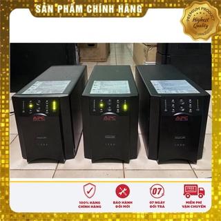 [ Shop Uy Tín ] Bộ Lưu Điện APC 1500VA 980W ( SUA1500i ) Renew Chưa Ắc Quy thumbnail