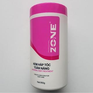 Kem hấp tóc toàn năng Zone 950g thumbnail