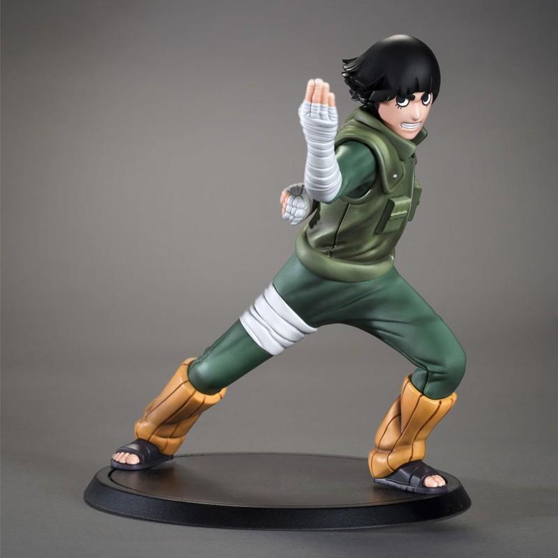 Anime Naruto Shippuden Rock Lee Hachimon Tonko Kishimoto Masashi Figure
