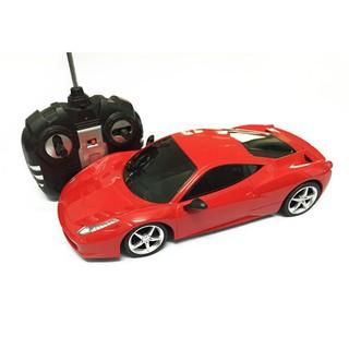 Xe hơi điều khiển cơ trung LUXURY CAR 5811