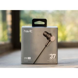 Tai nghe Bluetooth HAVIT I37 tặng Realme 3 thumbnail