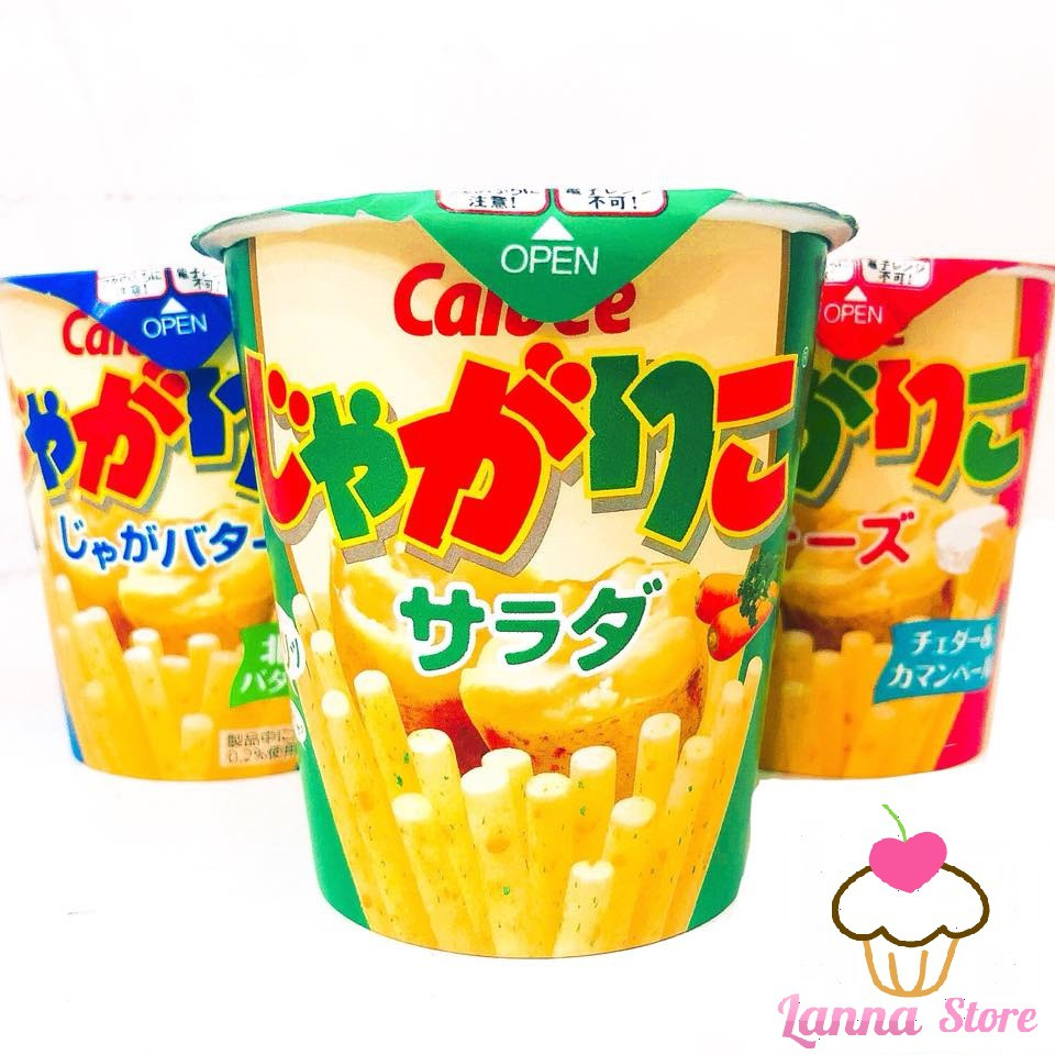 Snack khoai tây hũ CALBEE - Nhật Bản ??. - 2691821 , 1341882956 , 322_1341882956 , 64000 , Snack-khoai-tay-hu-CALBEE-Nhat-Ban-.-322_1341882956 , shopee.vn , Snack khoai tây hũ CALBEE - Nhật Bản ??.