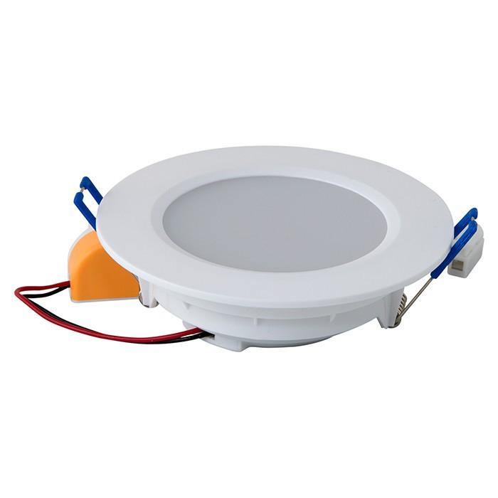 Đèn LED Âm Trần Downlight Rạng Đông D AT06L 90/5W -Trắng/Vàng LED SS