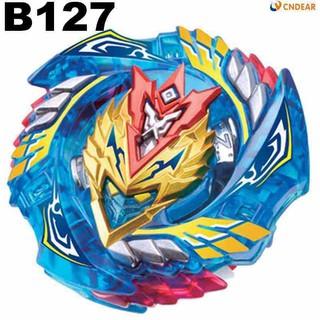 HÀNG MỚI VỀ ! con quay Beyblade b127 b128 4D