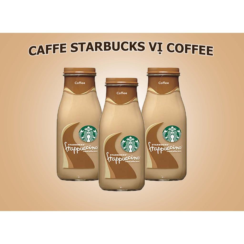 Starbucks Frappucchino Coffee HQ
