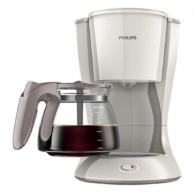[ELHAT10 giảm tối đa 150K] Máy pha Cafe chuyên nghiệp Philips HD7447/22