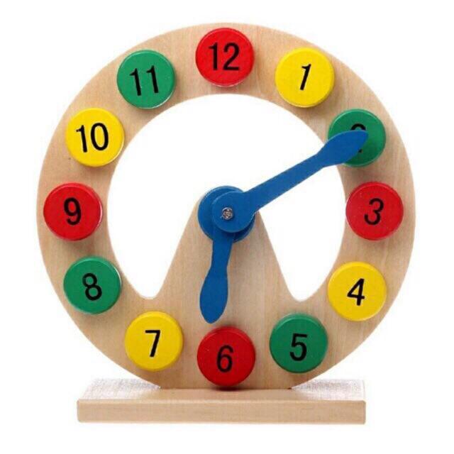 Đồ chơi đồng hồ gỗ để bàn khuyết giữa - Đồ chơi giáo dục cho bé - 14023878 , 2150142397 , 322_2150142397 , 89000 , Do-choi-dong-ho-go-de-ban-khuyet-giua-Do-choi-giao-duc-cho-be-322_2150142397 , shopee.vn , Đồ chơi đồng hồ gỗ để bàn khuyết giữa - Đồ chơi giáo dục cho bé